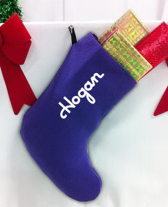Promotional Christmas Ideas-XSOCK12