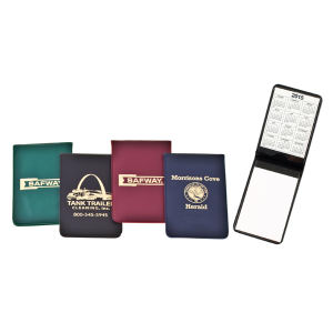 Promotional Jotters/Memo Pads-583