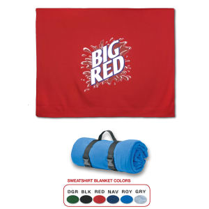 Promotional Blankets-68707-STBNP