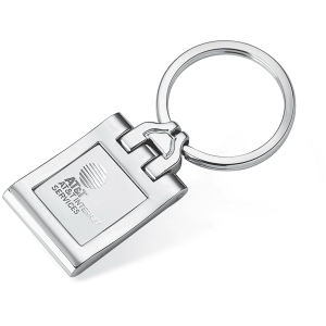 Promotional Metal Keychains-K214C