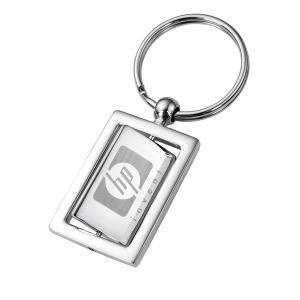 Promotional Metal Keychains-K322