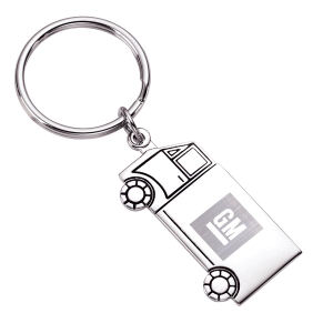 Promotional Metal Keychains-K328