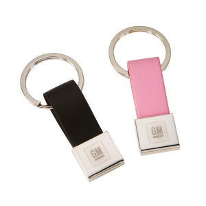 Promotional Metal Keychains-K338