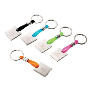 Promotional Metal Keychains-K339