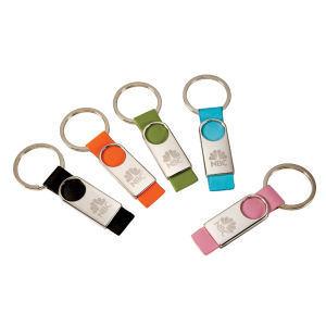 Promotional Metal Keychains-K401
