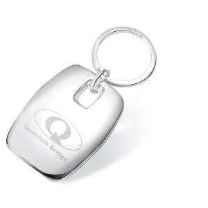 Promotional Metal Keychains-TA1017
