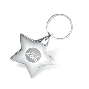 Promotional Metal Keychains-TA1018
