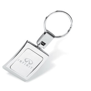 Promotional Metal Keychains-TM6628