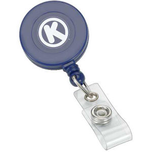 Promotional Retractable Badge Holders-RBR-SW