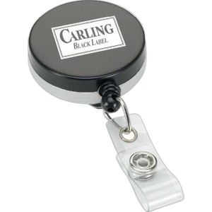 Promotional Retractable Badge Holders-RBR-HD