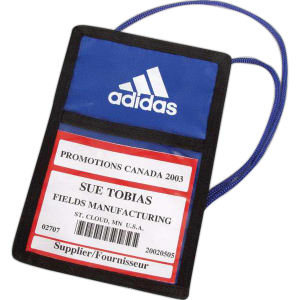 Promotional Badge Holders-TSBP IV