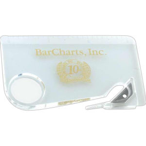 Promotional Letter Openers-388