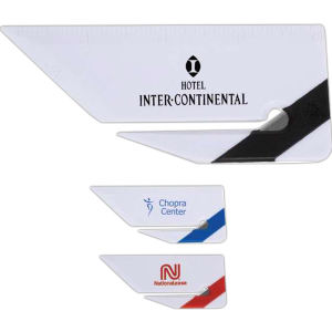 Promotional Rulers/Yardsticks, Measuring-501FC