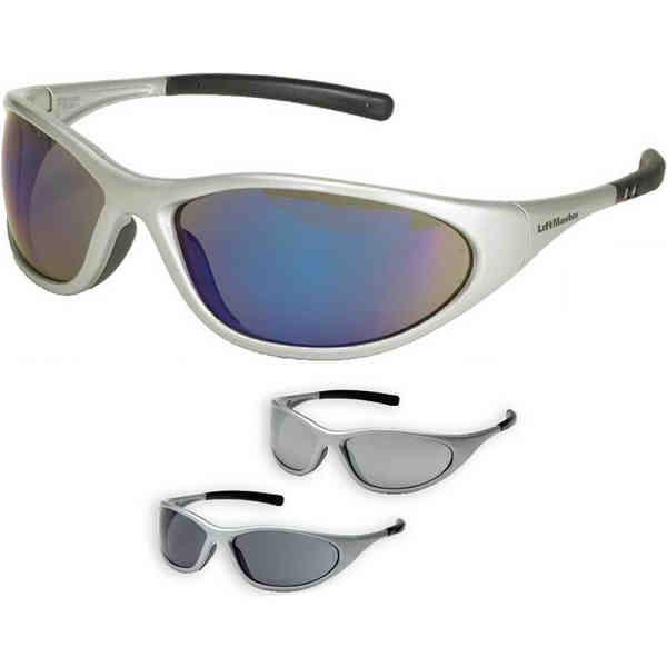 Zone II Safety glasses