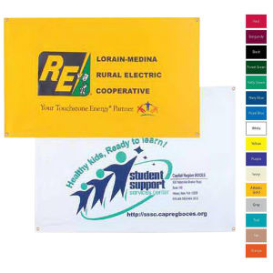 Promotional Banners/Pennants-BGR4