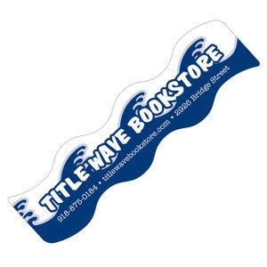 Promotional Bookmarks-BKM709