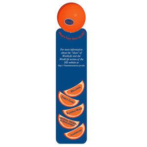 Promotional Bookmarks-BM9807D