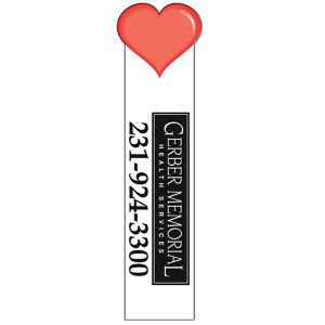 Promotional Bookmarks-BM9810D