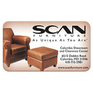 Promotional Business Card Magnets-FM109