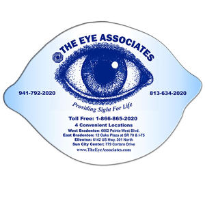 Promotional Sun Shades/Window Signs-LWS-66