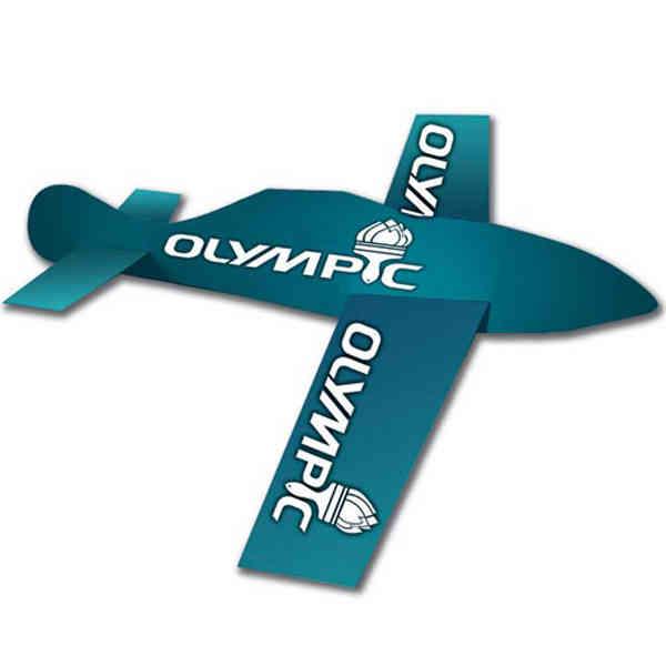 Glider made of sturdy