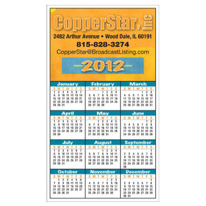 Promotional Labels, Decals, Stickers-RP104
