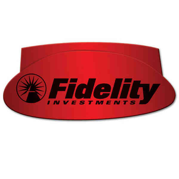 Sports sun visor. Recyclable.