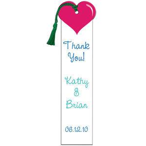 Promotional Bookmarks-WBM9810