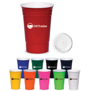 Promotional Plastic Cups-461100
