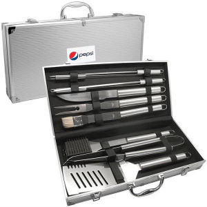 10 pc BBQ tool