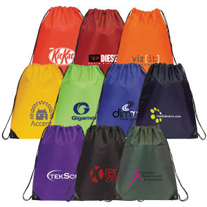 Promotional Backpacks-DB125