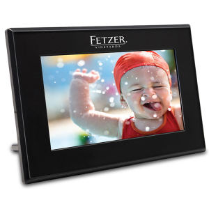 Digital photo frame. 7