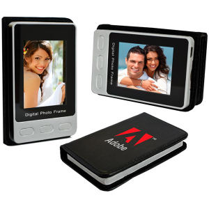 Promotional Digital Photo Frames-DF240