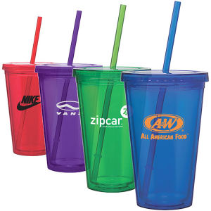 Promotional Drinking Glasses-SM088