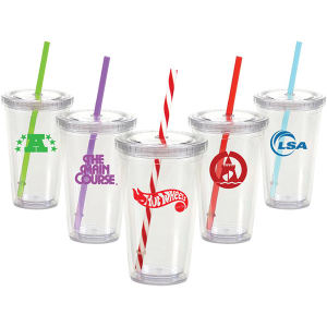 Promotional Drinking Glasses-SM089