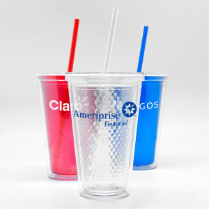 Promotional Drinking Glasses-SM091