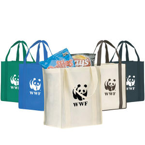 Promotional Shopping Bags-TB502