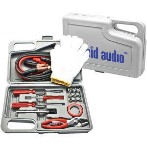 Promotional Auto Emergency Kits-TS931