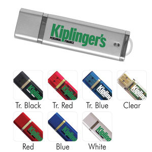 Promotional Flash Drives-USB15