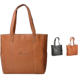 Promotional Leather Portfolios-AP5645