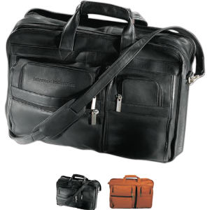 Promotional Leather Portfolios-AP5500