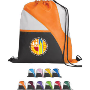 Promotional Backpacks-A407
