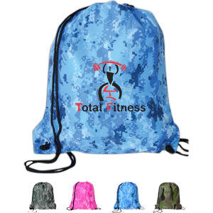 Promotional Backpacks-A619