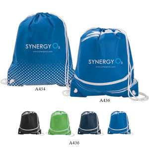 Promotional Backpacks-A436