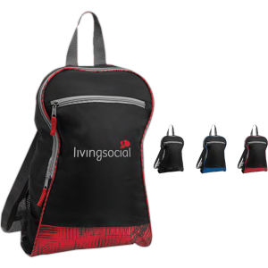 Promotional Backpacks-A741