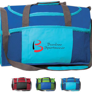 Promotional Gym/Sports Bags-A754