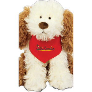 Promotional Stuffed Toys-CTG884