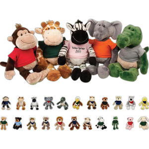 Promotional Stuffed Toys-CT803