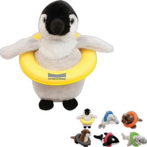 Promotional Stuffed Toys-CT9991