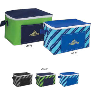 Promotional Picnic Coolers-A679